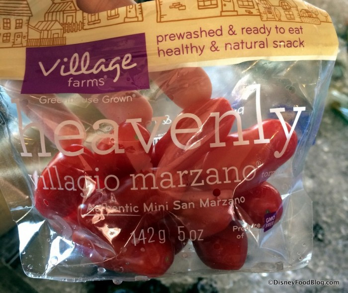 Village Farm Snack Pack Tomatoes