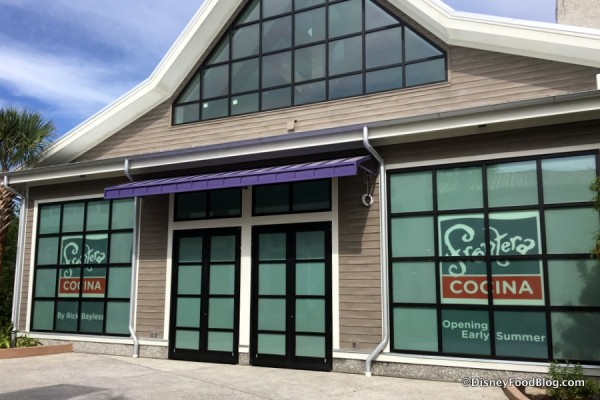 News: Reservations and Menu Now Available for Frontera Cocina by Rick Bayless in Disney Springs