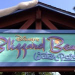 Tour of Quick Service Eats at Disney World's Blizzard Beach
