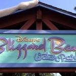 Tour of Quick Service Eats at Disney World's Blizzard Beach