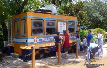 Blizzard Beach Artic Expeditions