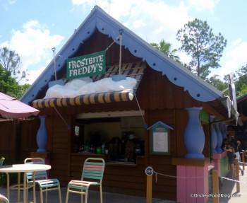 Frostbite Freddy's