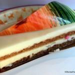 Review: Carrot Cake at Disney World's Boardwalk Bakery