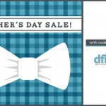 Celebrate Your DISNEY DAD! Save 30% Off Everything in the DFB Store!