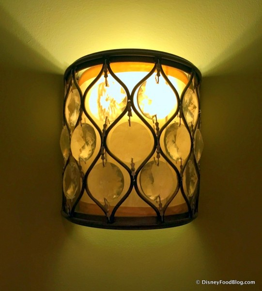 Beautiful Sconce