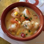 Epcot Food and Wine Festival Review: Mediterranean Food and Wine Pairing at Spice Road Table
