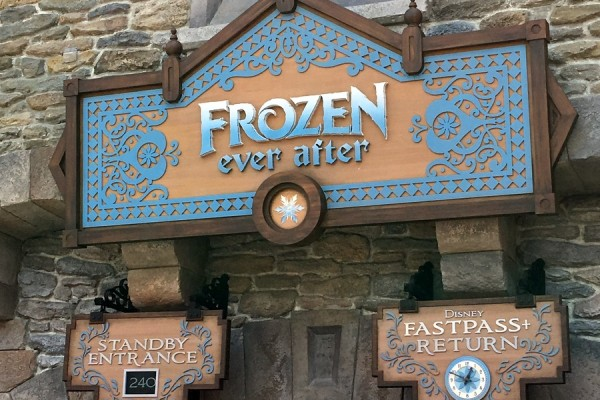 Review: Frozen Ever After Ride, and New Breakfast Menu at La Cantina de San Angel in Epcot