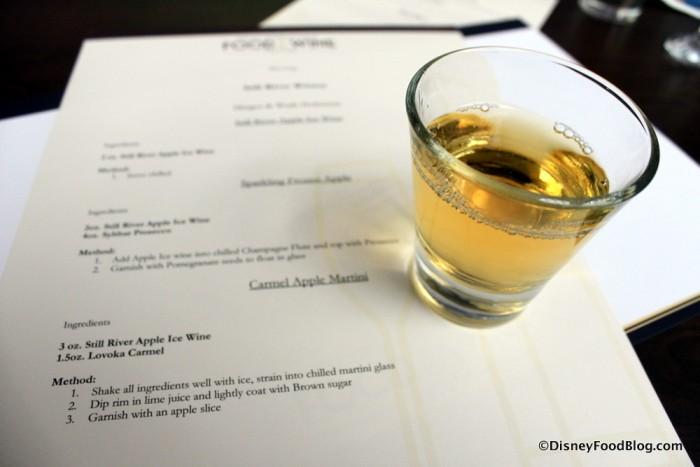 Beverage Seminar