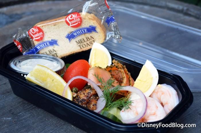 Fisherman's Tasting Box