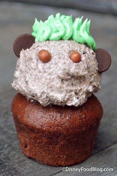 Cookies and Cream Mini Cupcake