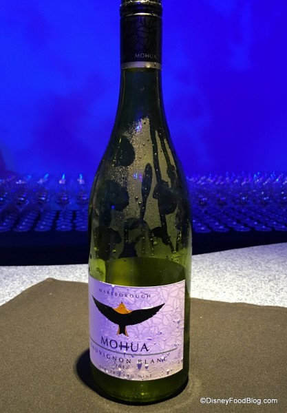Mohua Sauvignon Blanc, Marlborough