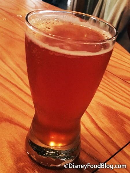Morimoto Summer Ale