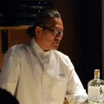 "Chef Morimoto Reaches Out on Behalf of the Restaurant Community, ""We Will Get Through This"""