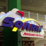 New Soarin' Treats Debut at Epcot's Sunshine Seasons