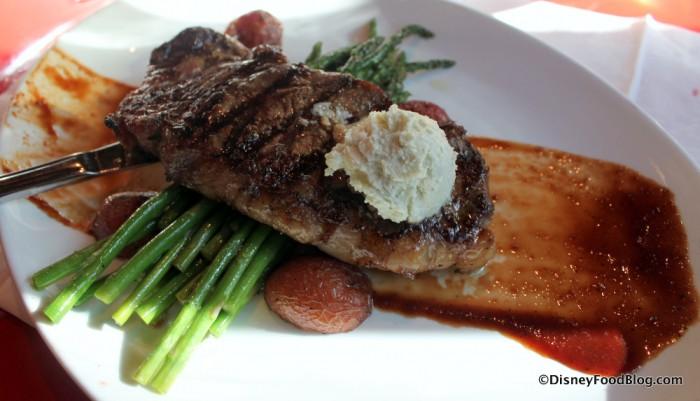Steak-Your-Claim Char-crusted New York Strip