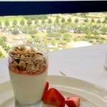 Guest Review: Brunch at the Top at California Grill in Disney's Contemporary Resort