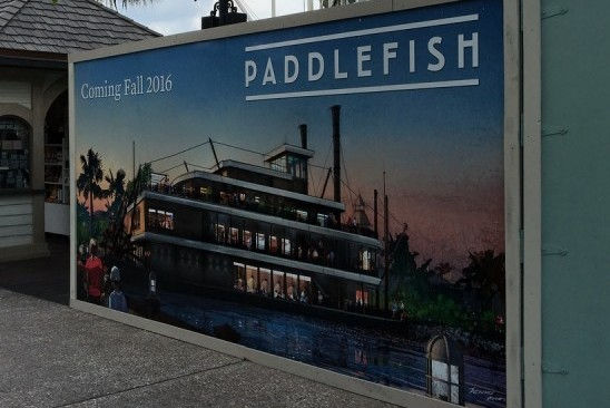 disney-springs-Paddlefish-construction-1-548x600