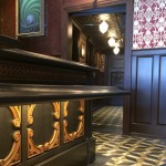 Sneak Peek: Take a Look Inside the Upcoming AbracadaBar on Disney's Boardwalk