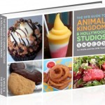 Grand Launch! DFB Guide to Animal Kingdom & Hollywood Studios Snacks 2016