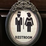 DFB Video: Disney World Bathrooms! (Volume I)