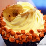 Review: Cherry and Banana Cupcakes at Contempo Cafe