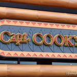 Photos and REVIEW: The Good and the Bad of Capt. Cook's at Disney World's Polynesian Village Resort