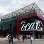 Review: The Coca-Cola Rooftop Beverage Bar in Disney Springs