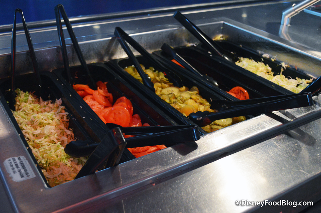 review new items at cosmic ray u0027s starlight cafe in magic