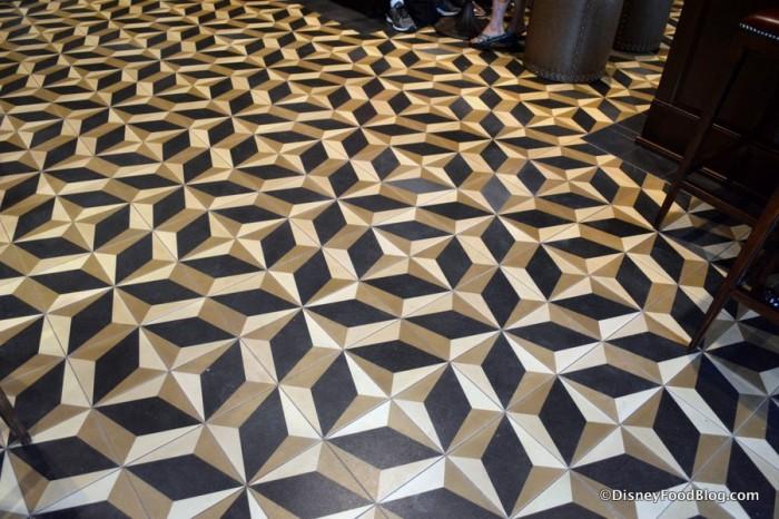 AbracadaBar Flooring