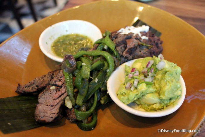 Carne Asada for Tacos