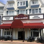 First Look AND Review! The New AbracadaBar on Disney World's Boardwalk