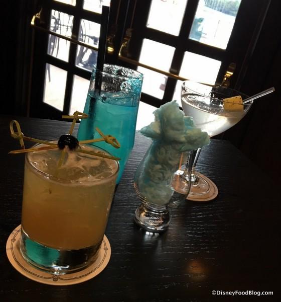 AbracadaBar Curious Cocktails