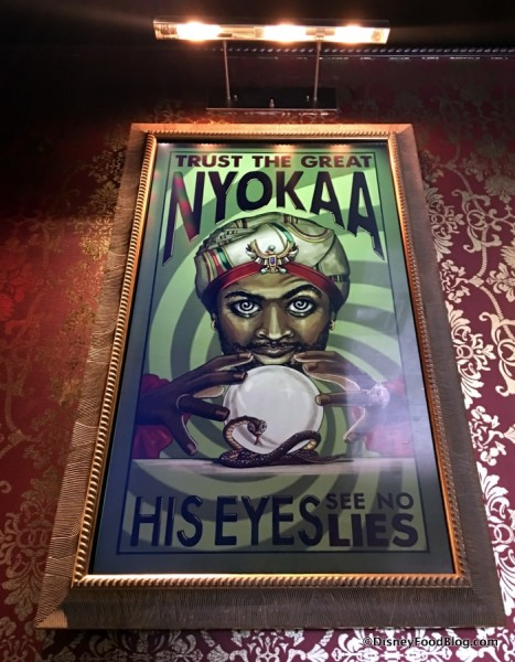 The Great Nyokaa
