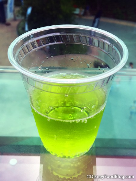 Fanta Apple Kiwi