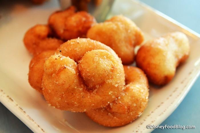 Doughnuts -- Up Close