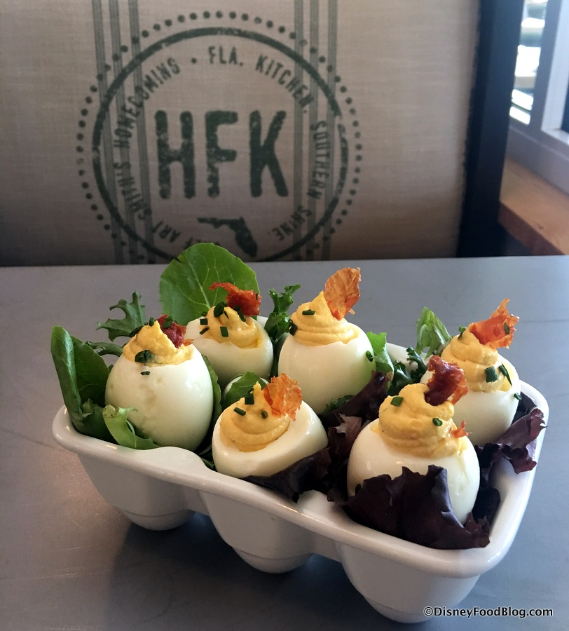 First Look! Chef Art Smith's Homecoming Florida Kitchen In