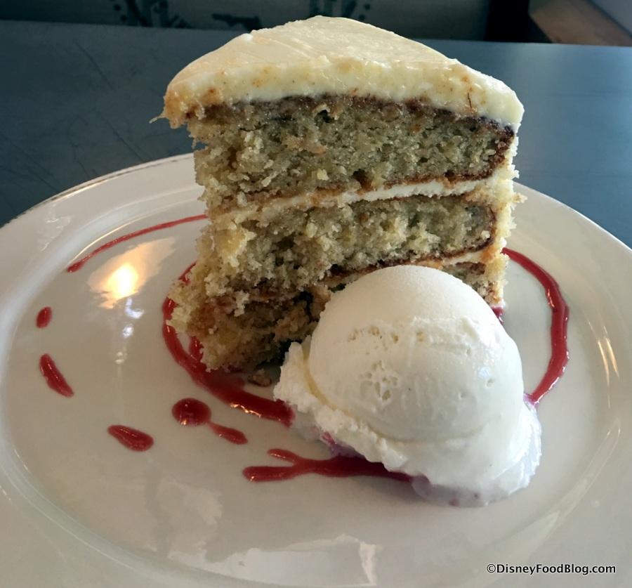 Moonshine Cake Disney Springs