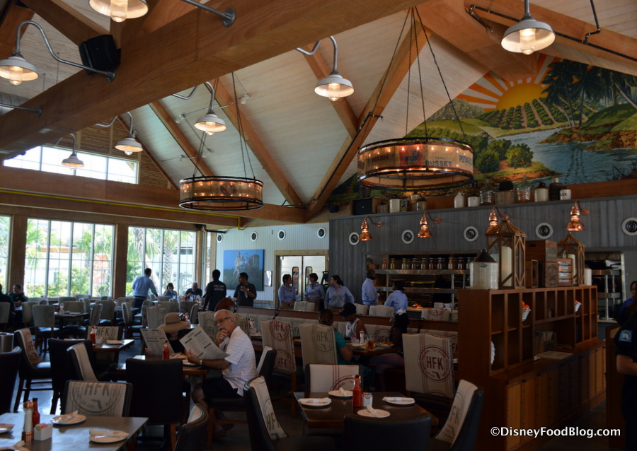First Look! Chef Art Smith's Homecoming Florida Kitchen in ...