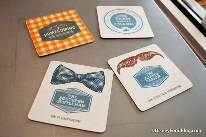 Coasters -- Collect The All!