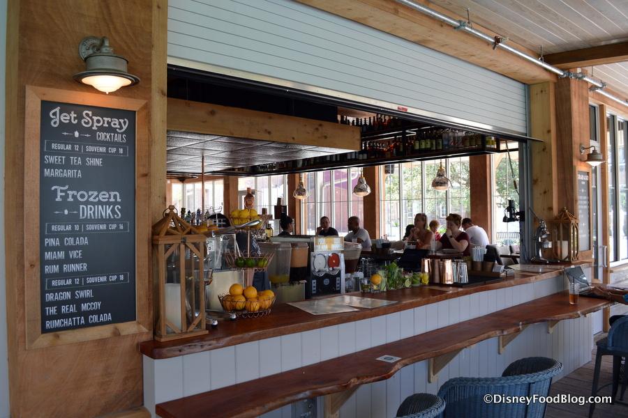 Southern Kitchen And Bar Tampa