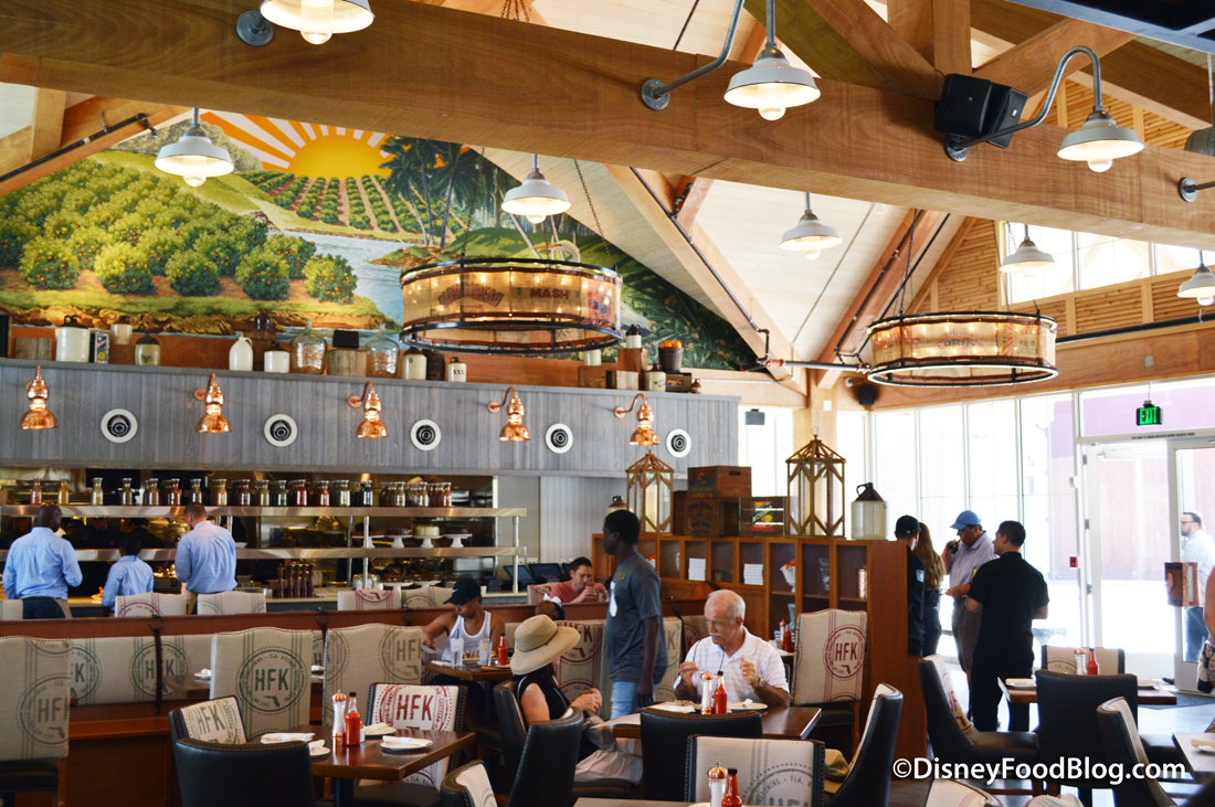 Review: Chef Art Smith's Homecoming Florida Kitchen and ...