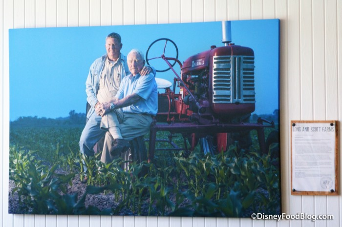 Portrait from Long and Scott Farms