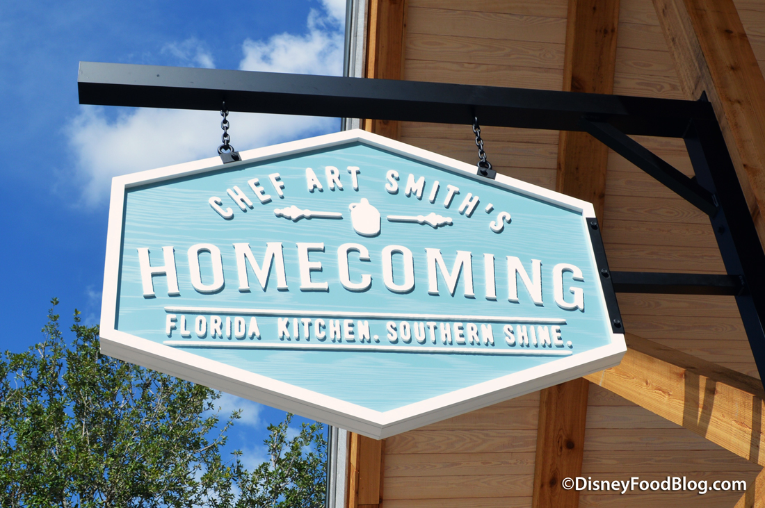 Review: Chef Art Smith\'s Homecoming Florida Kitchen and Southern ...
