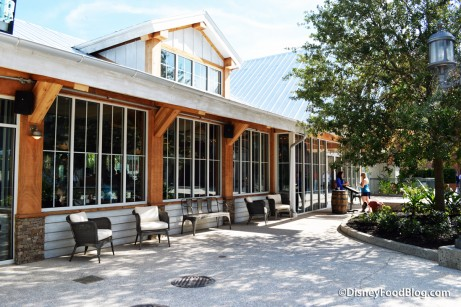 Chef Art Smith's Homecomin' in Disney Springs Reveals NEW Menu Items