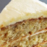Disney Recipe: Hummingbird Cake from Chef Art Smith's Homecoming in Disney Springs