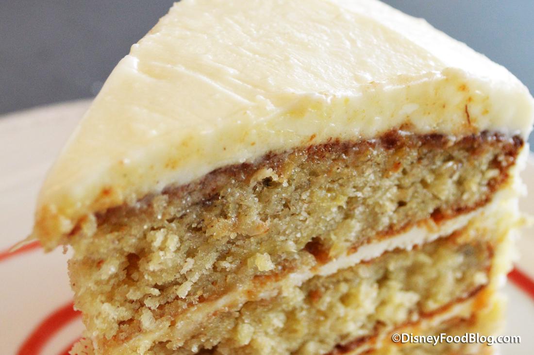 Chef Art Smith S Hummingbird Cake Recipe