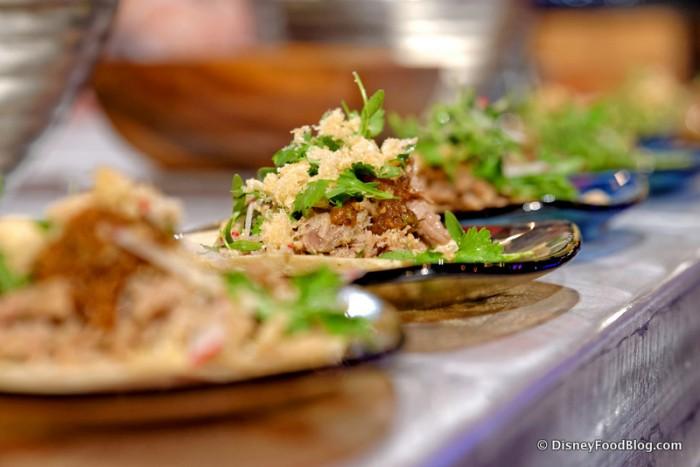 Tacos Carnitas