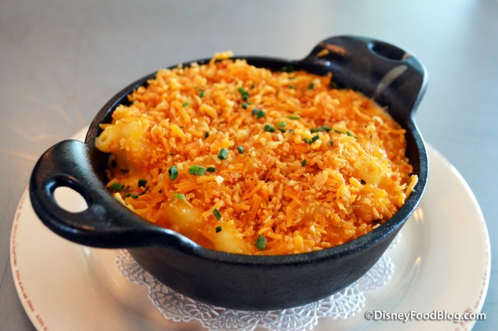 Momma's Mac and Cheese