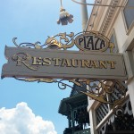 What's for Breakfast, Lunch, and Dinner at The Plaza Restaurant in Magic Kingdom?