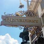 Review: New Menu Items at The Plaza Restaurant in Disney World's Magic Kingdom
